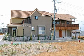 賃貸住宅写真集  | フォトギャラリー | 福島 注文住宅 工務店 大桃建設工業